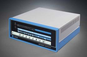 Altair 8800b Central Processing Unit (cpu)