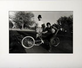 Lowrider Bicycle, 1984