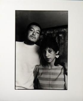 Juarito and Homegirl, 1985