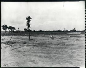 Construction of the Albuquerque Country Club